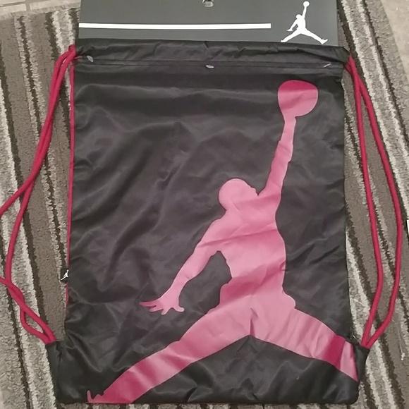 save off f4cce 74d41 Air Jordan Jumpman Backpack